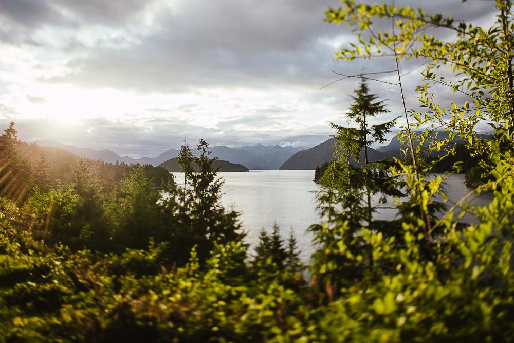 West Coast Wilderness Lodge Wedding John Bello-001