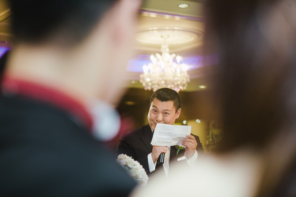 John Bello Empire Seafood Restaurant Wedding Photographer -009