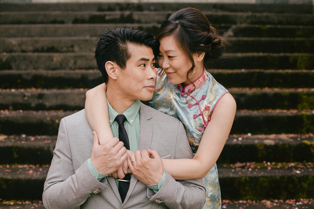 Cherry Blossom Vancouver Engagement Session-04