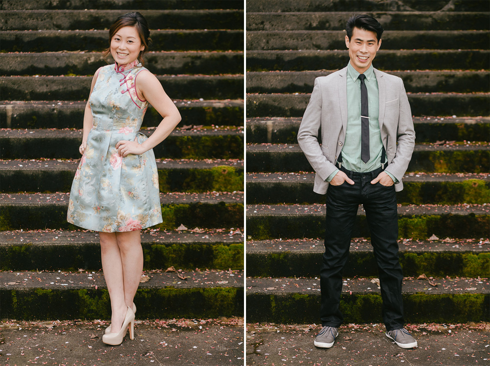 Cherry Blossom Vancouver Engagement Session-05