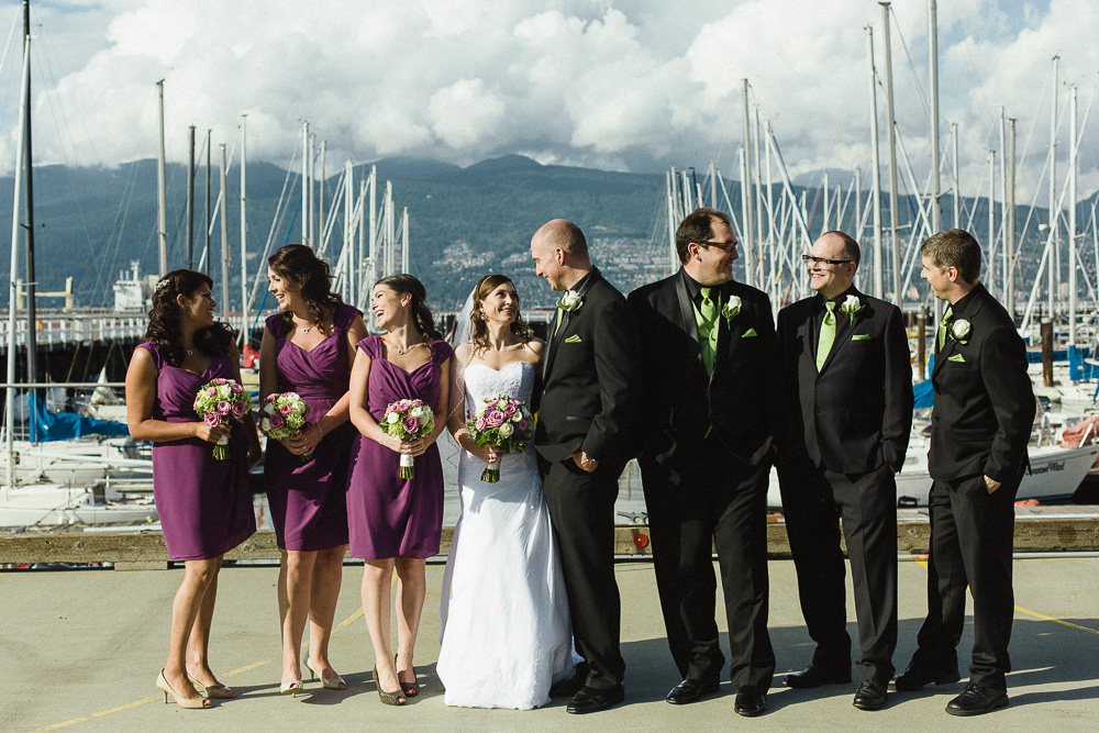 Royal Vancouver Yacht Club Wedding Photographer-01