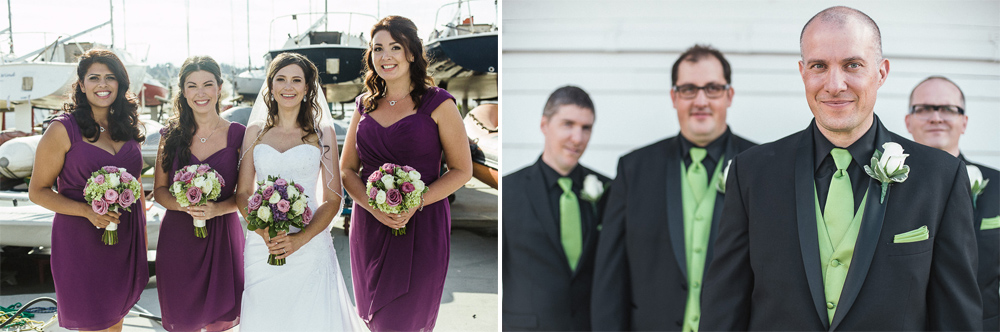 Royal Vancouver Yacht Club Wedding Photographer-02