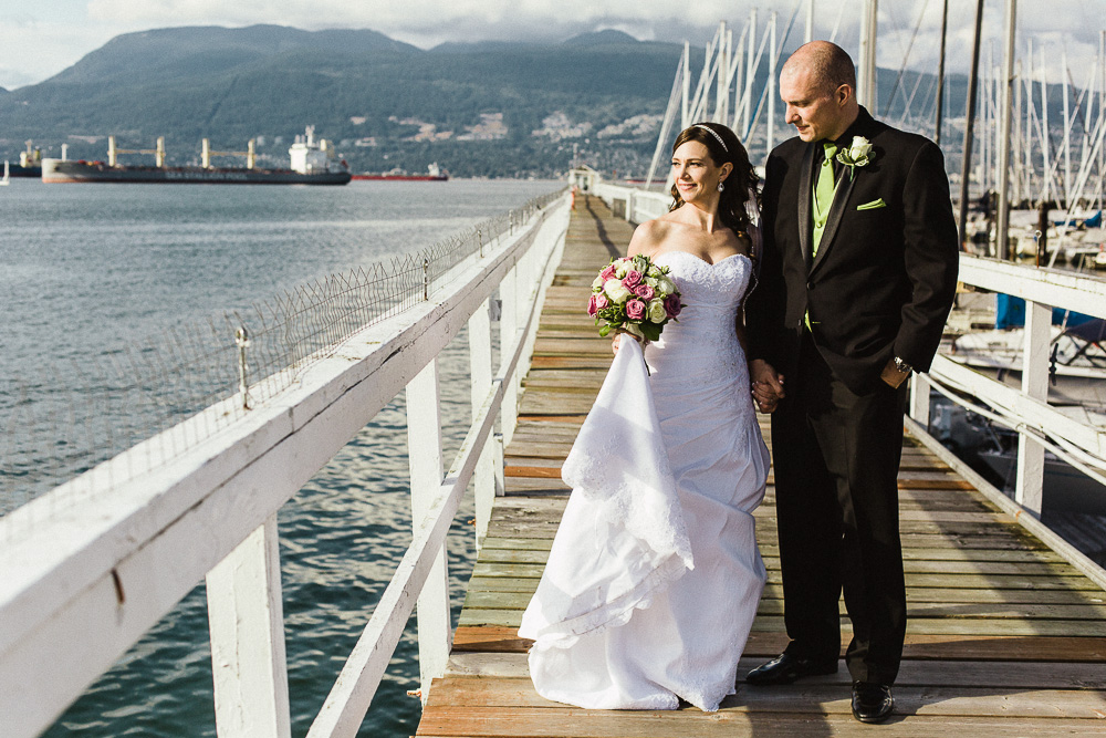 Royal Vancouver Yacht Club Wedding Photographer-07