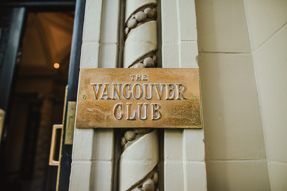 vancouver club wedding  (2 of 4)