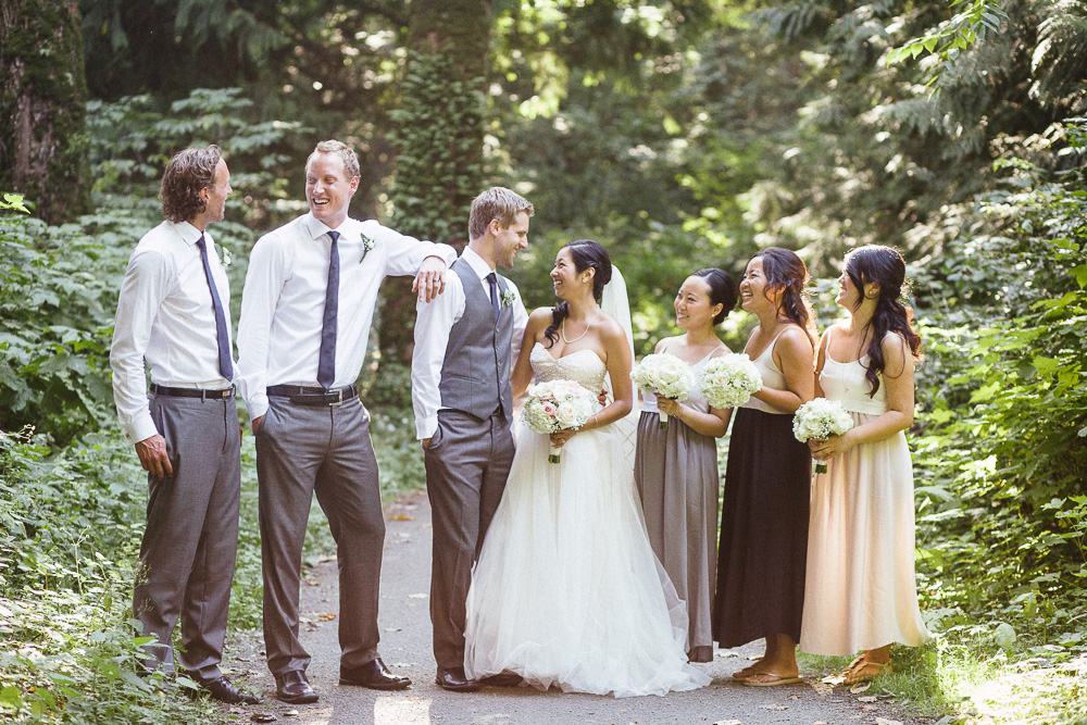 1 Backyard Wedding Outdoor Vancouver-02
