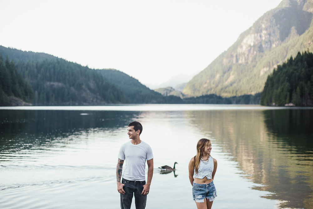 Buntzen Lake Engagement Shawna Kyle-13