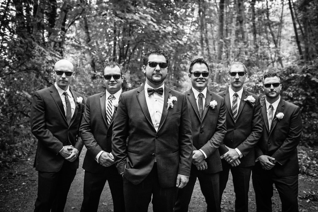 2 Cypress Mountain Wedding-02