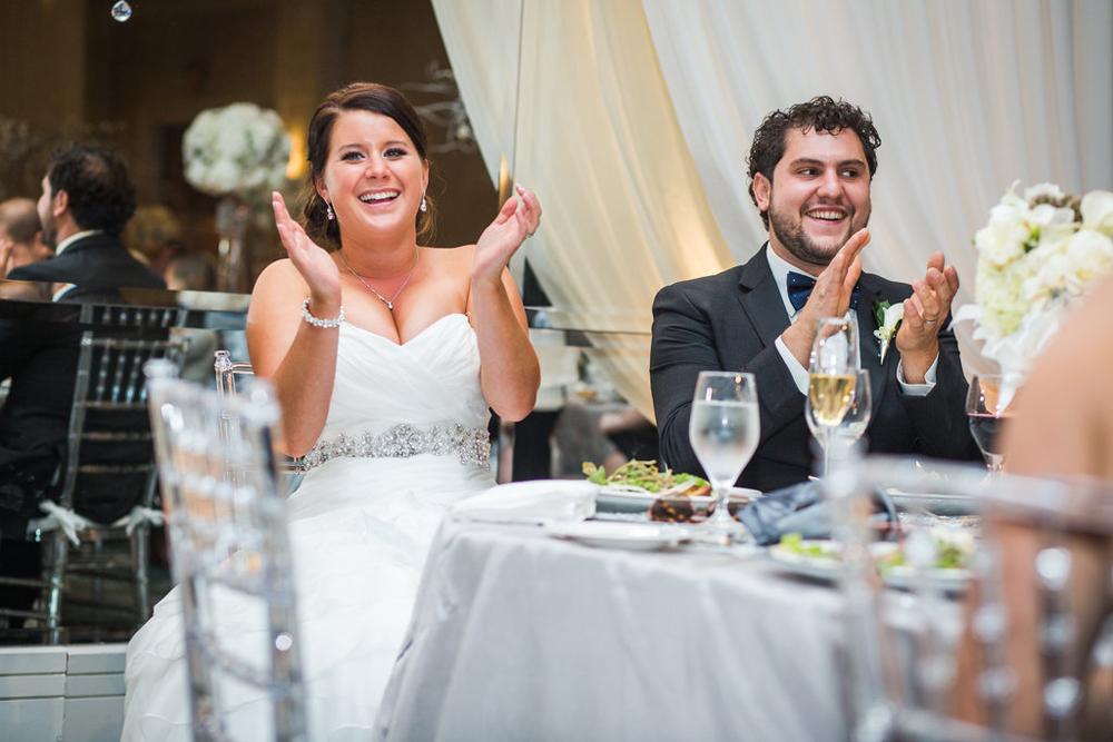3 Fairmont Waterfront Hotel Wedding-14