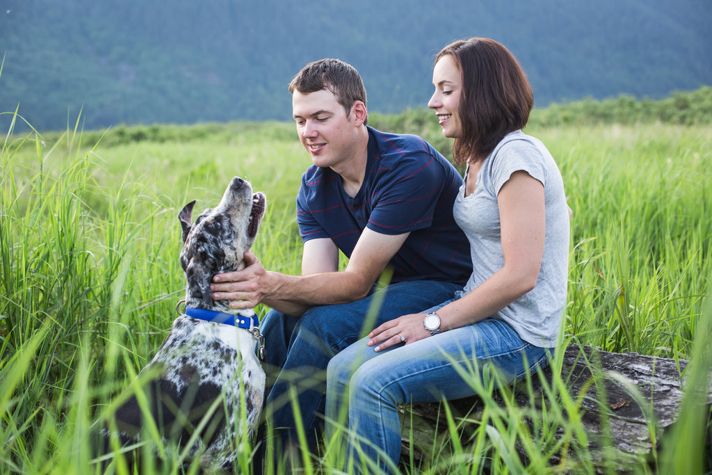 Pitt River Engagement-11