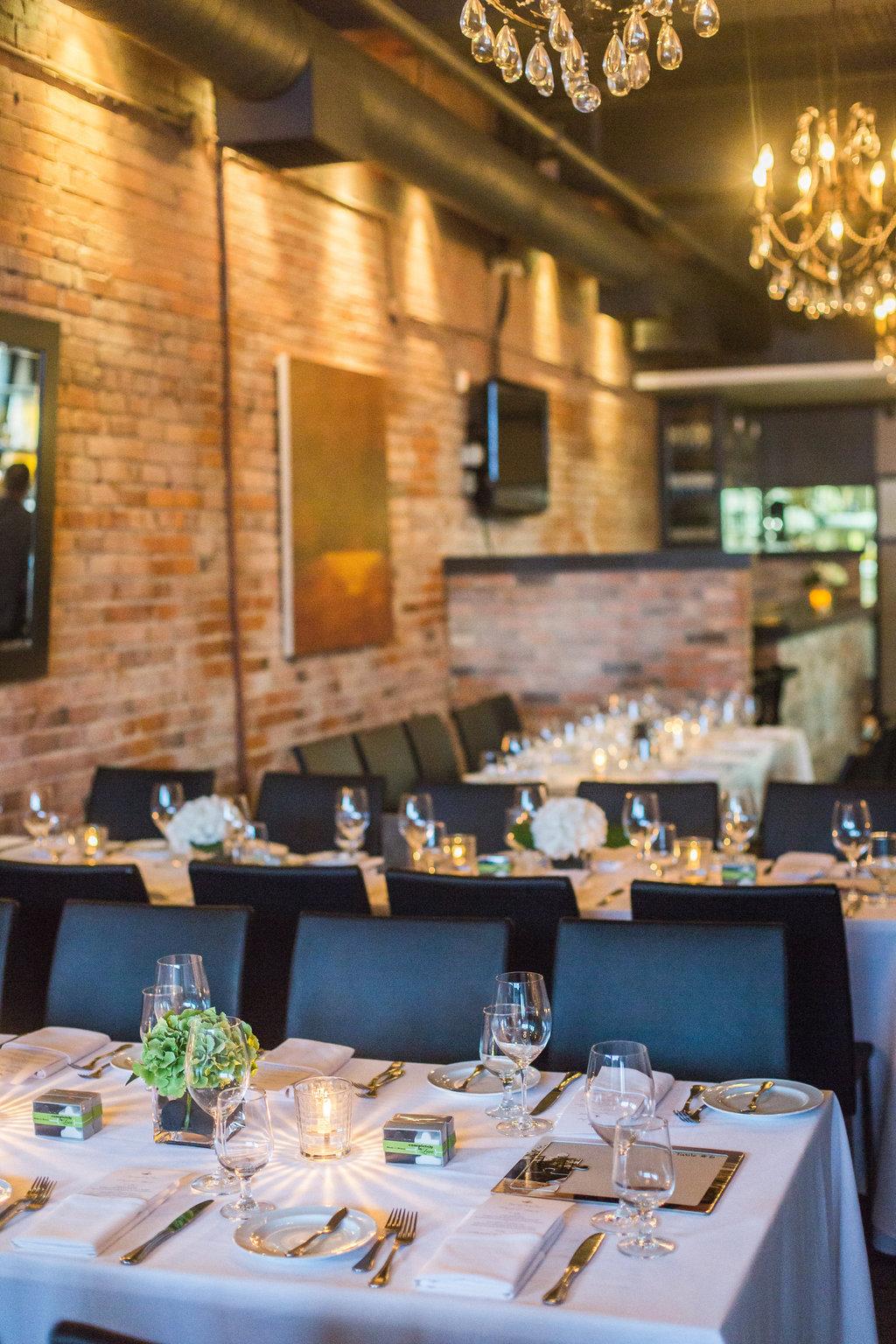Brix Restaurant Lesbian Wedding-21