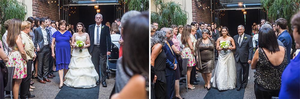 Brix Restaurant Lesbian Wedding-25