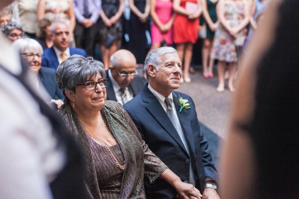 Brix Restaurant Lesbian Wedding-28