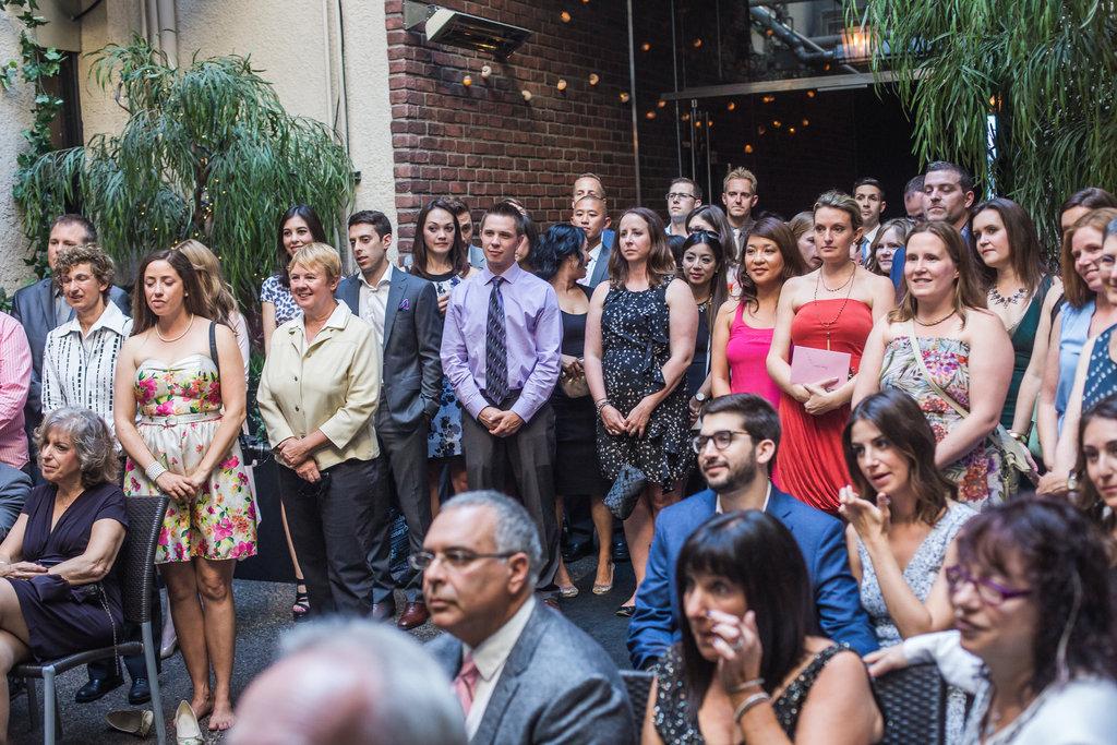 Brix Restaurant Lesbian Wedding-29