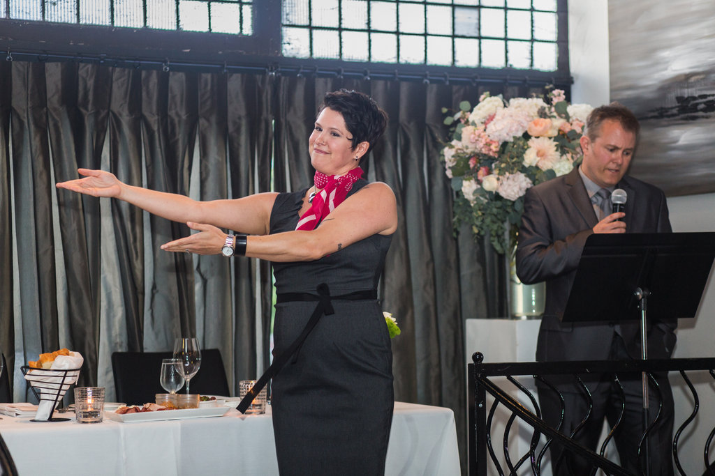 Brix Restaurant Lesbian Wedding-37