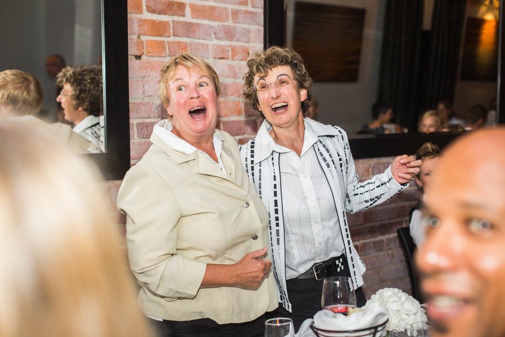 Brix Restaurant Lesbian Wedding-38