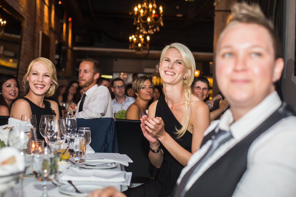 Brix Restaurant Lesbian Wedding-42