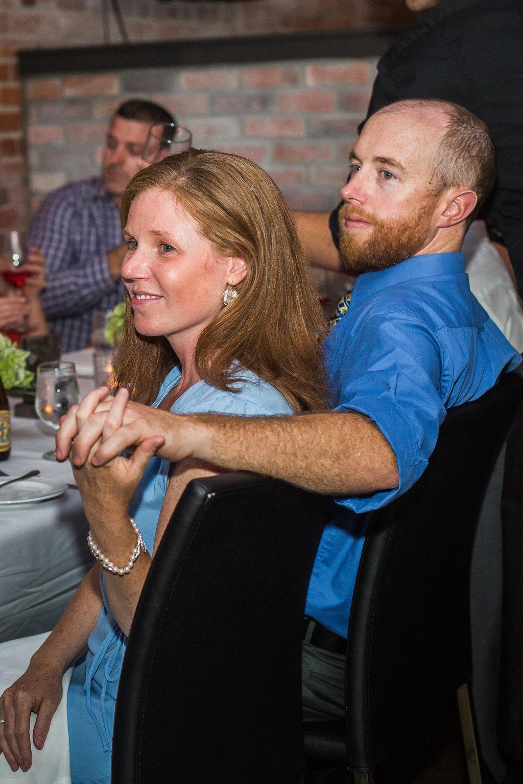 Brix Restaurant Lesbian Wedding-43