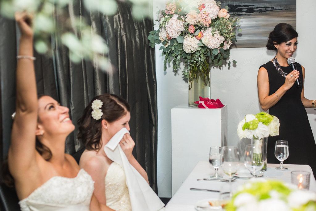 Brix Restaurant Lesbian Wedding-47