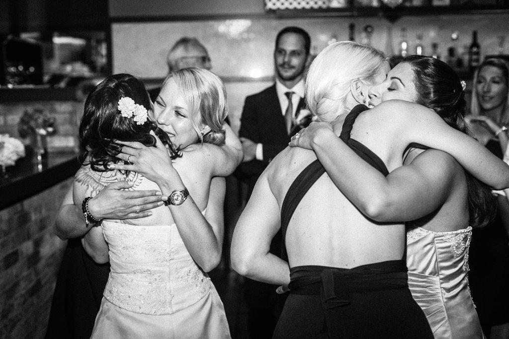 Brix Restaurant Lesbian Wedding-49