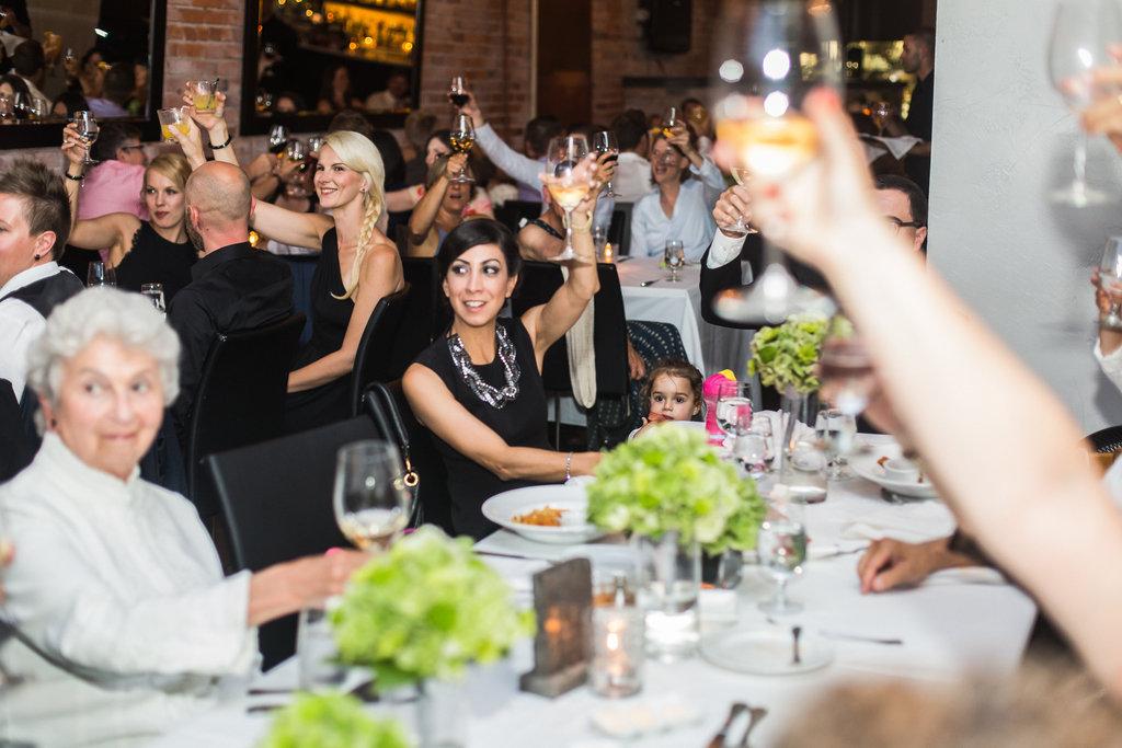 Brix Restaurant Lesbian Wedding-51
