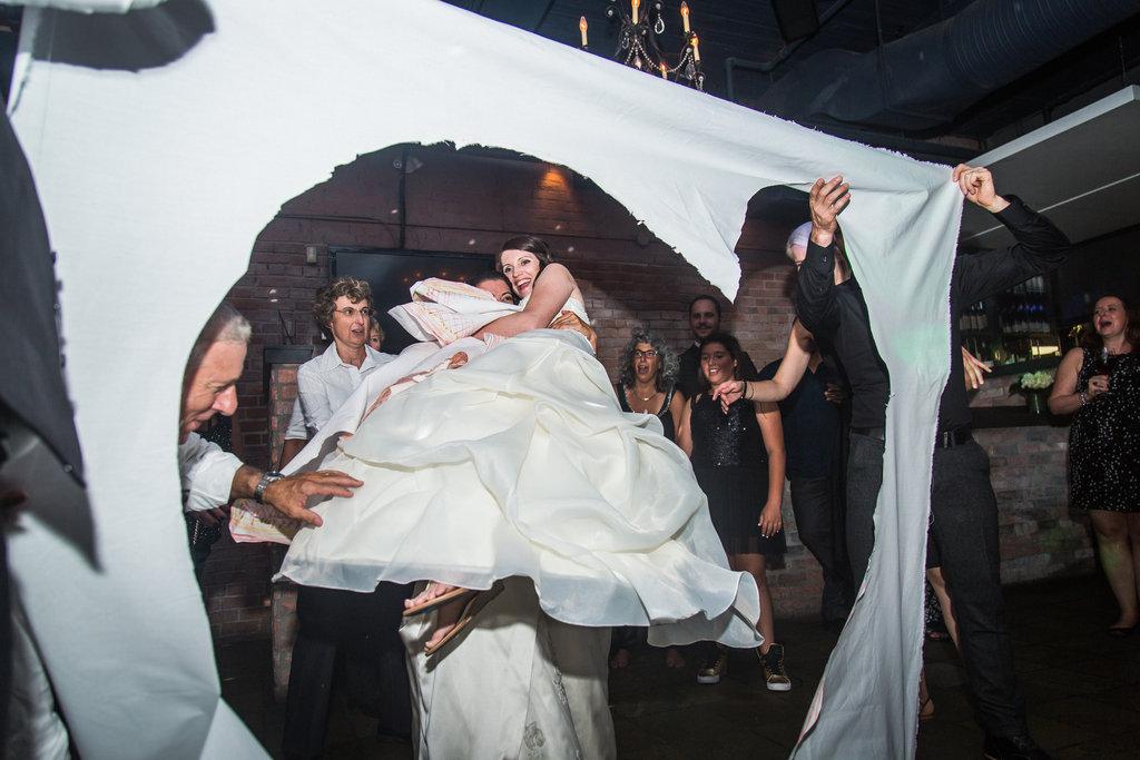 Brix Restaurant Lesbian Wedding-57