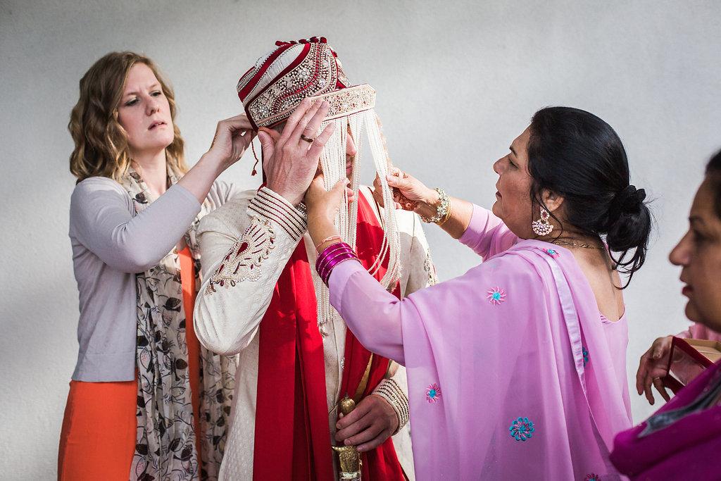 Brockhouse Sikh Wedding John Bello-02