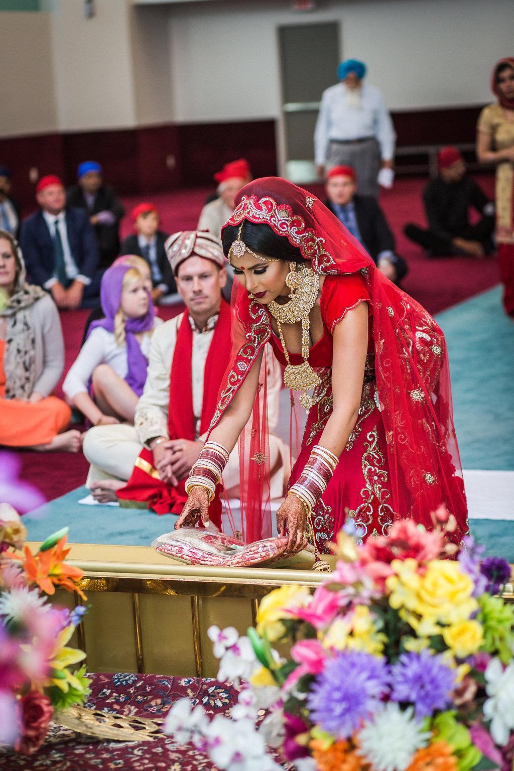 Brockhouse Sikh Wedding John Bello-07
