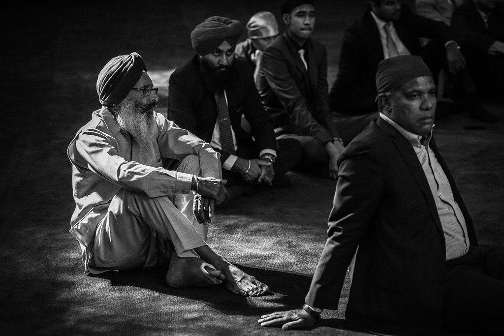 Brockhouse Sikh Wedding John Bello-10