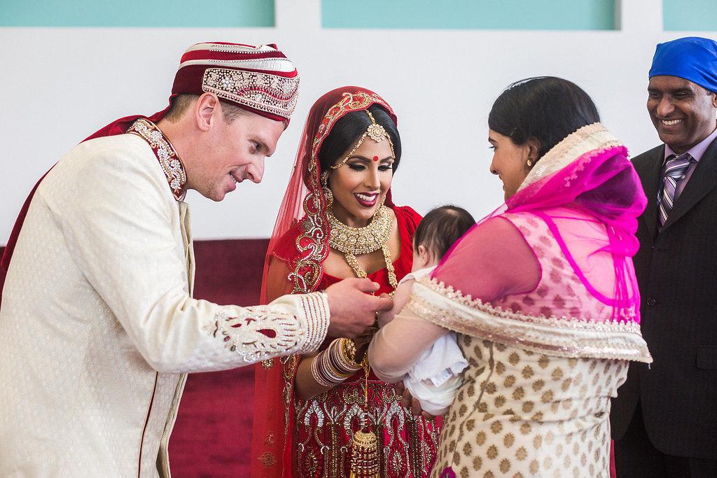 Brockhouse Sikh Wedding John Bello-15