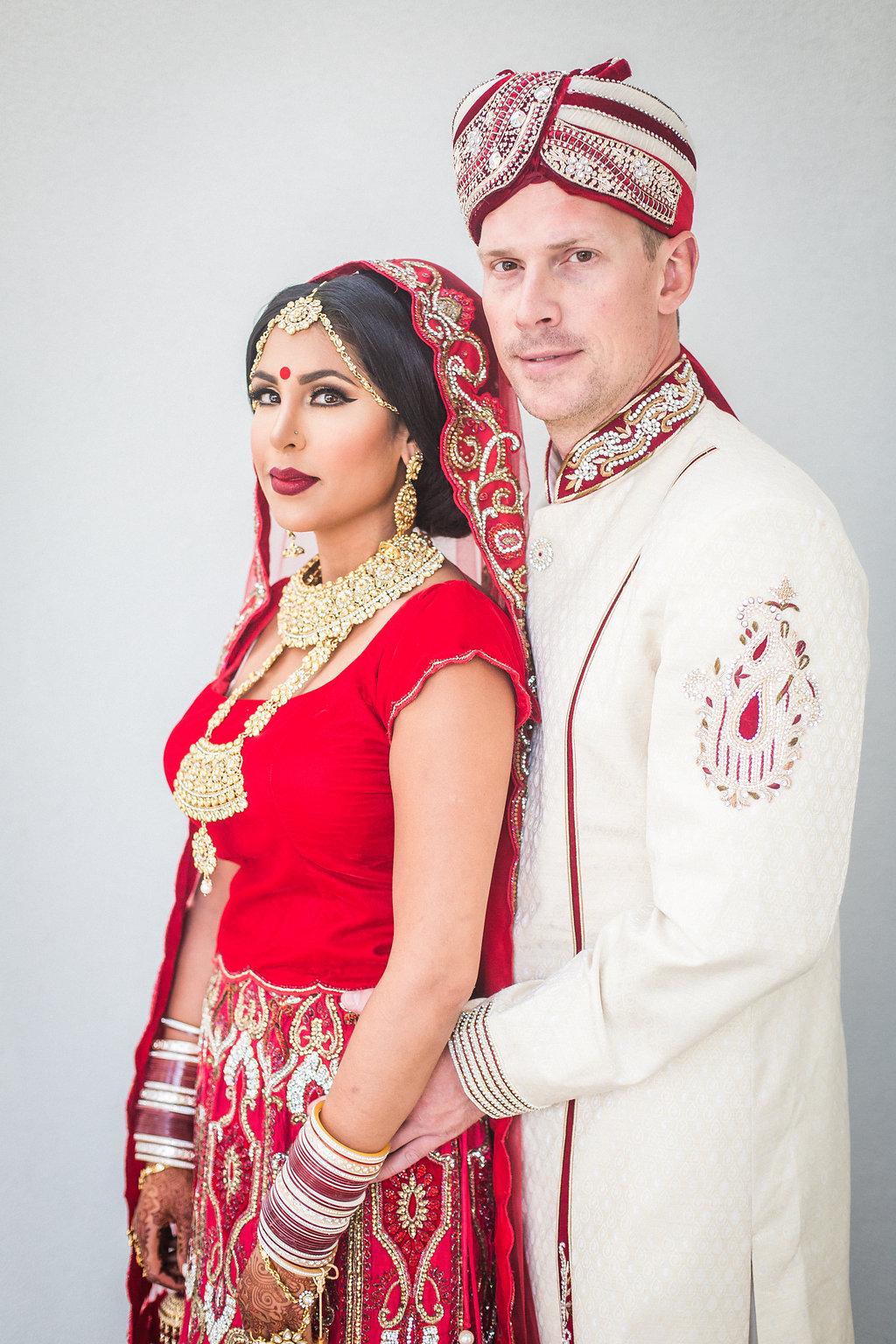 Brockhouse Sikh Wedding John Bello-17