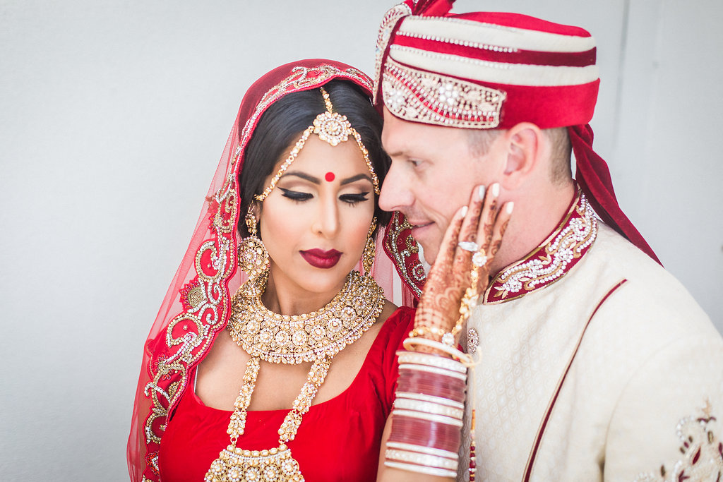 Brockhouse Sikh Wedding John Bello-18
