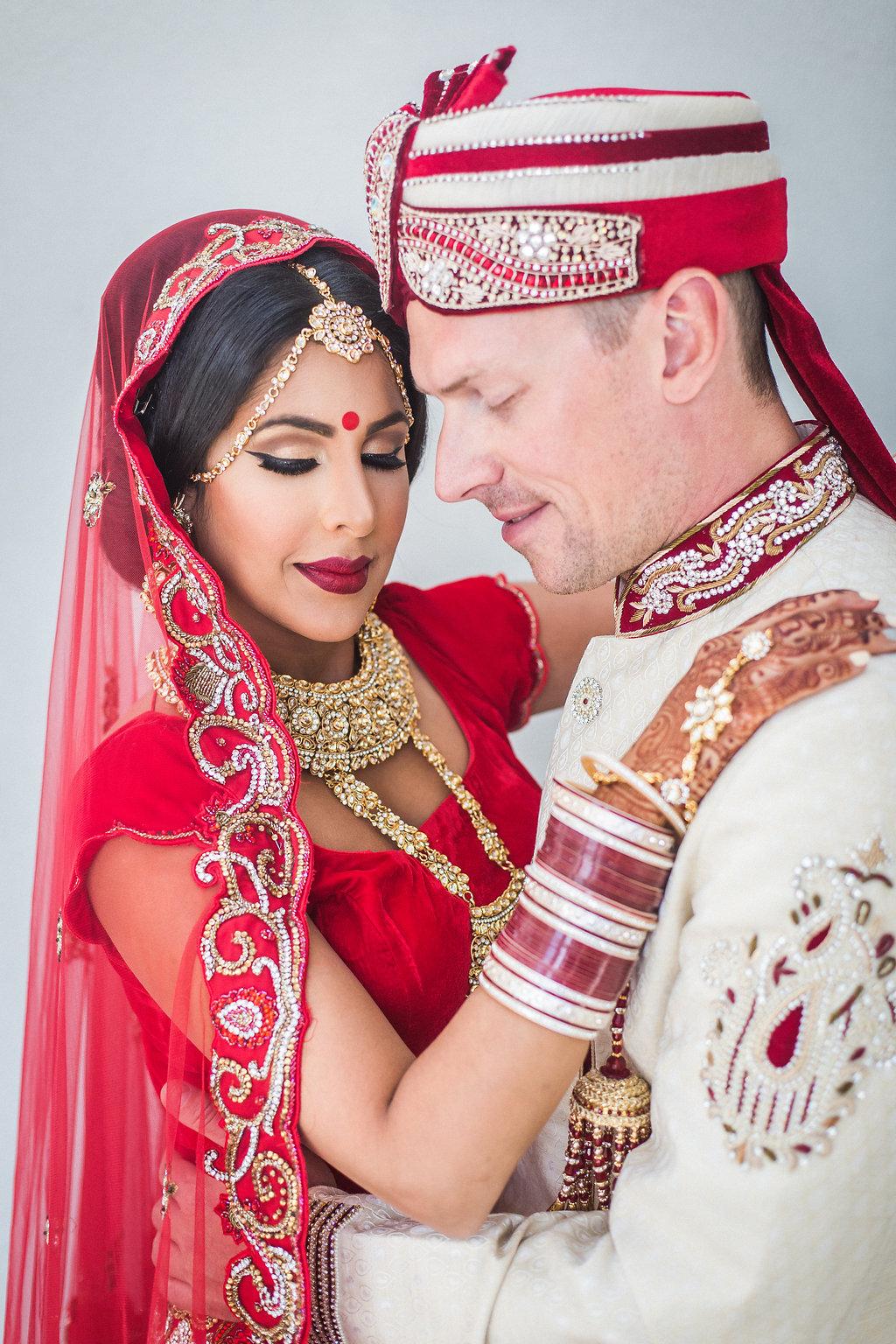 Brockhouse Sikh Wedding John Bello-19