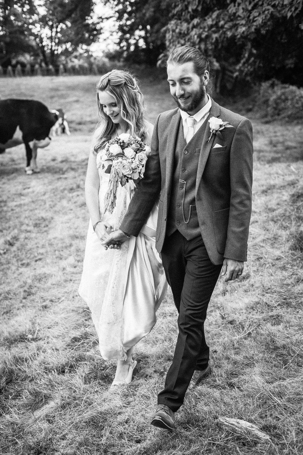 Backyard Wedding John Bello-12