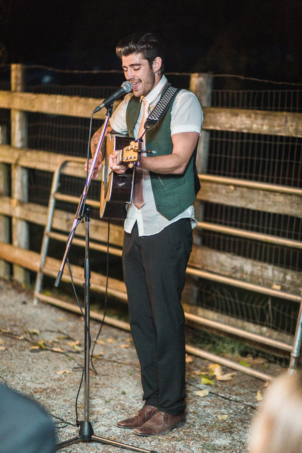 Farm Wedding John Bello-25