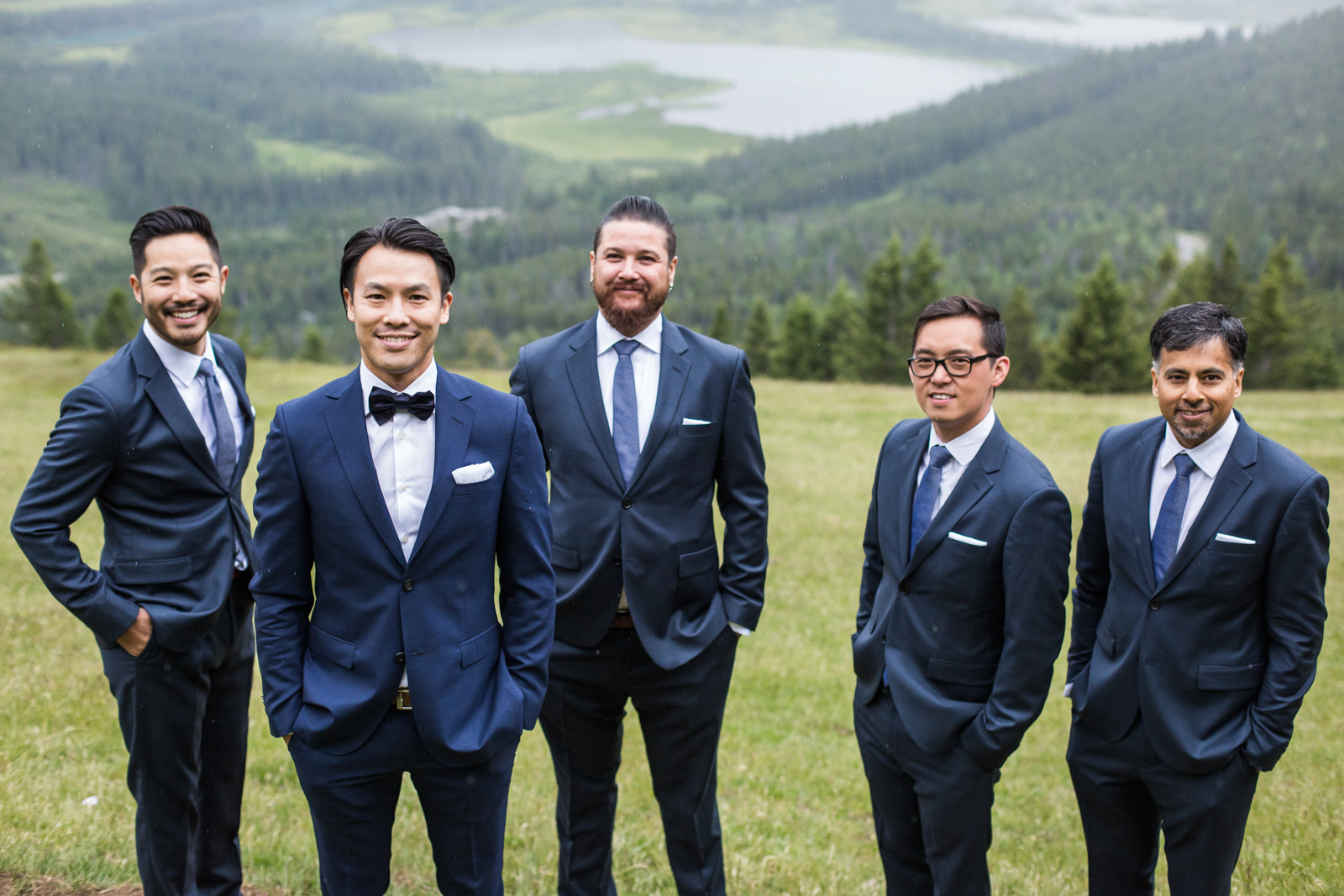 mount norquay wedding photographer (7 of 18)