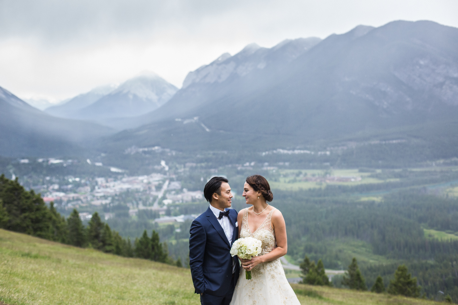 mount norquay wedding photographer (8 of 18)