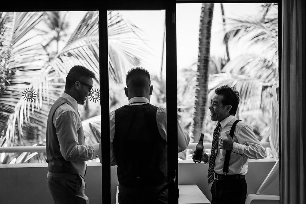 Grand Bahia Principe Bavaro Wedding-13