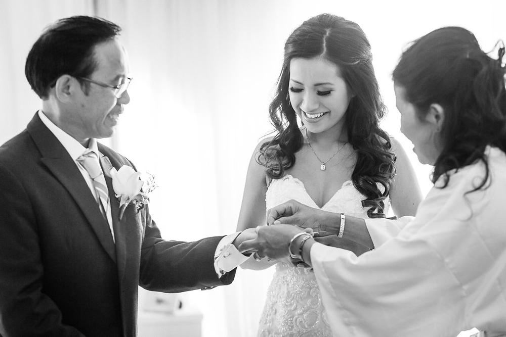 Grand Bahia Principe Bavaro Wedding-25