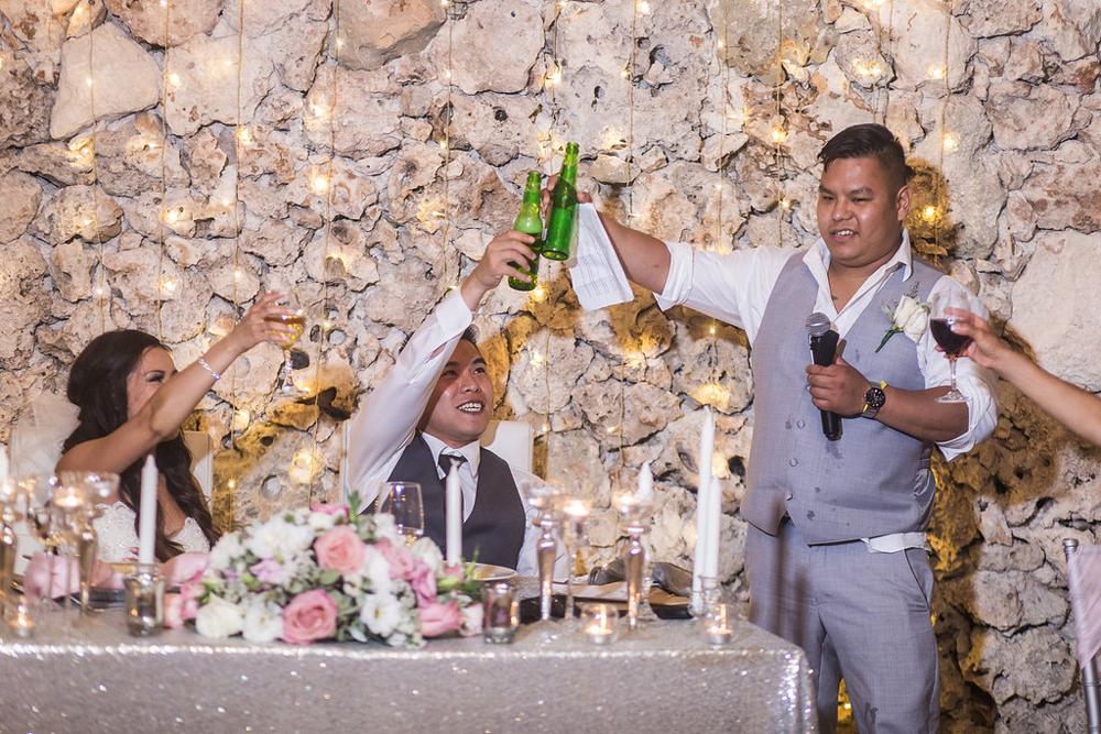 Huracan Cafe Wedding Photographer John Bello-18