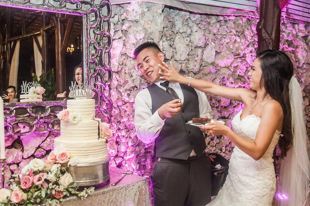 Huracan Cafe Wedding Photographer John Bello-21