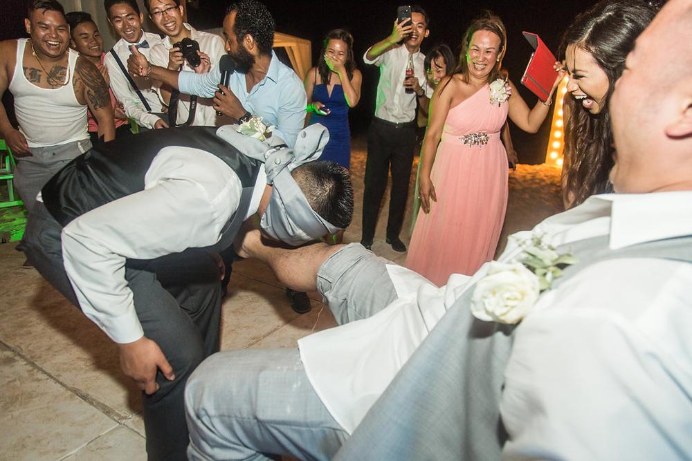 Huracan Cafe Wedding Photographer John Bello-27