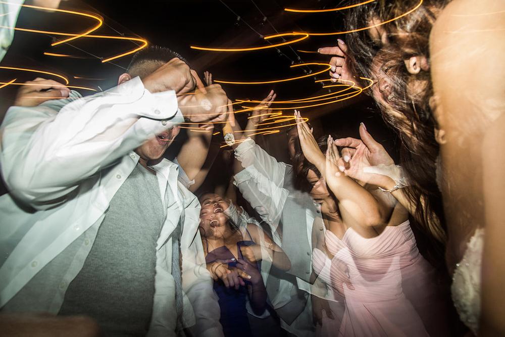 Huracan Cafe Wedding Photographer John Bello-32