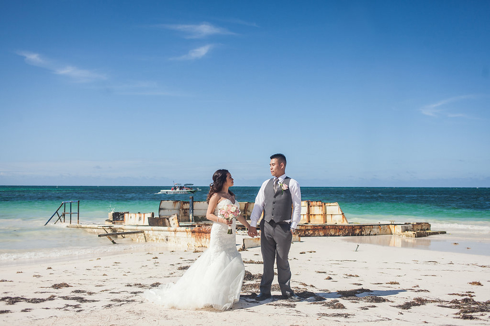Punta Cana Weddings Photographer John Bello-05