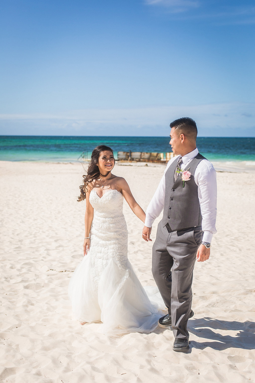 Punta Cana Weddings Photographer John Bello-06