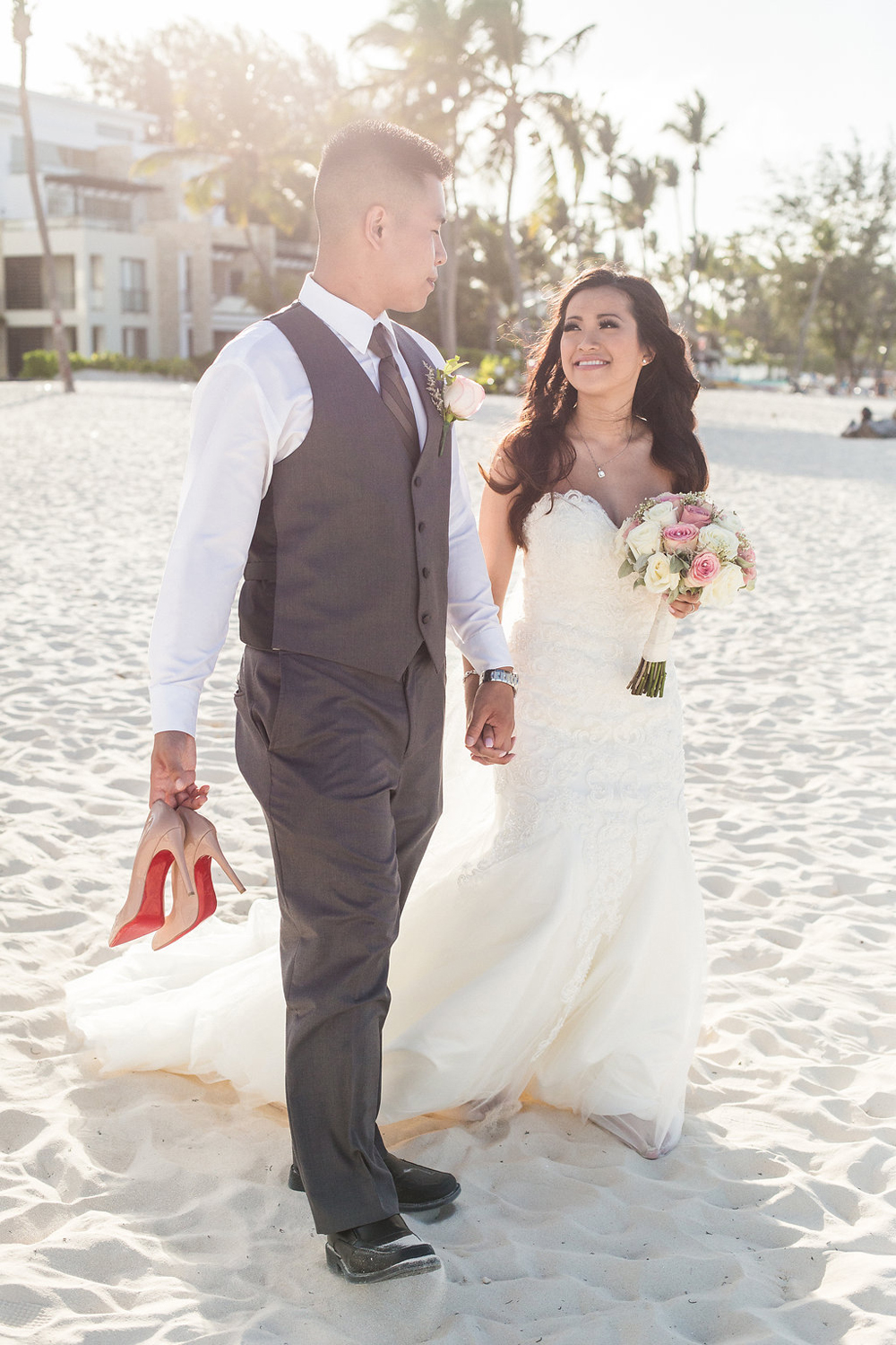 Punta Cana Weddings Photographer John Bello-13