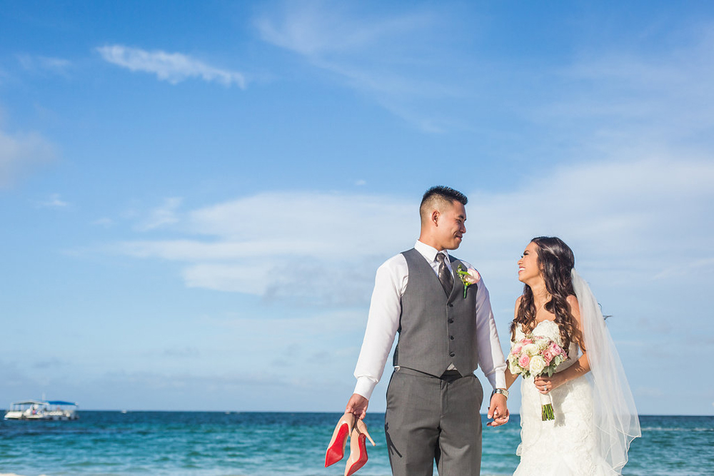 Punta Cana Weddings Photographer John Bello-14