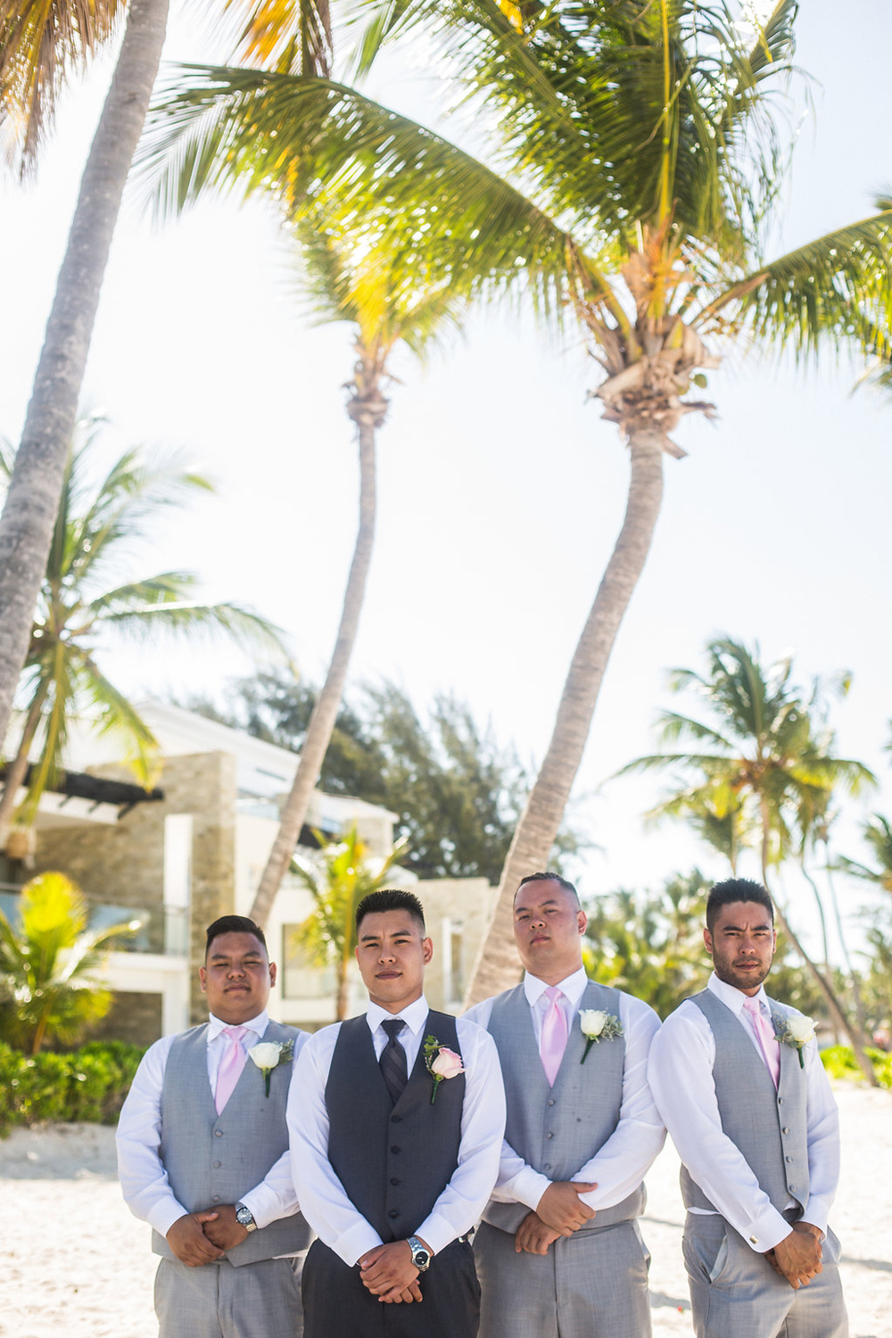 Punta Cana Weddings Photographer John Bello-17