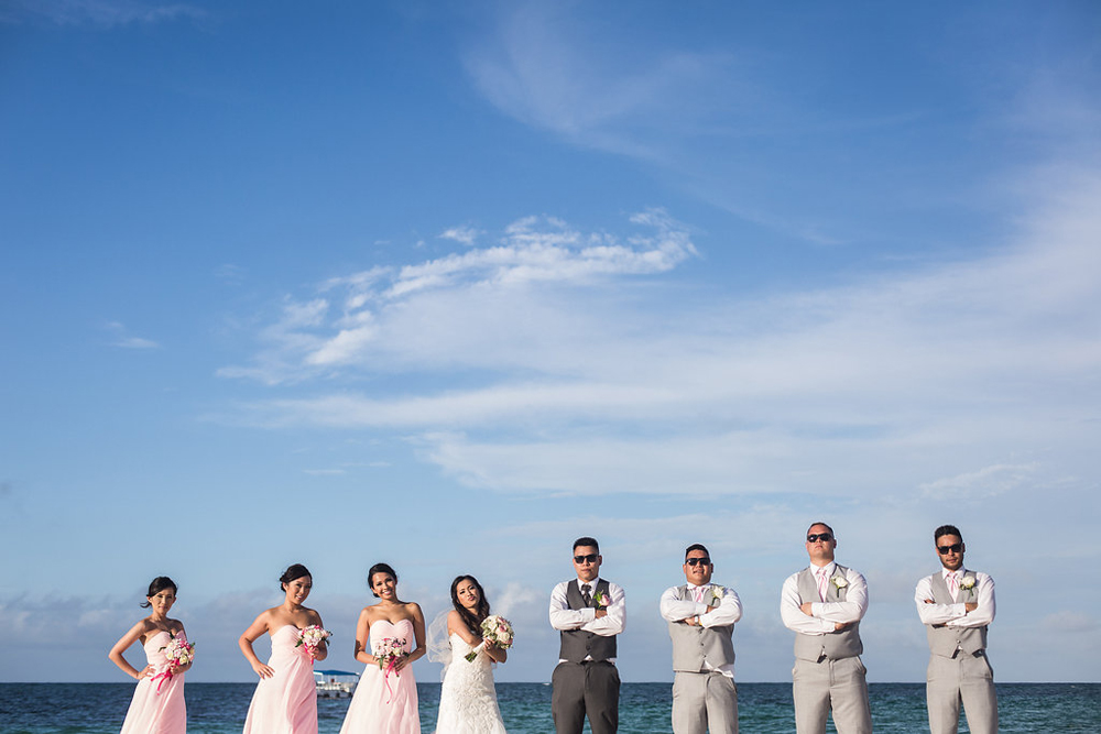 Punta Cana Weddings Photographer John Bello-18