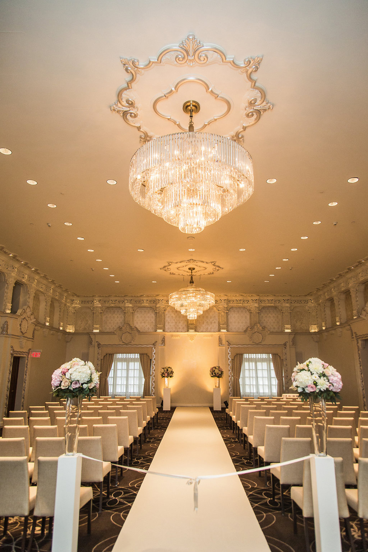 Rosewood Hotel Georgia Wedding-19