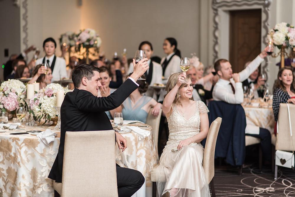 Rosewood Hotel Georgia Wedding-57